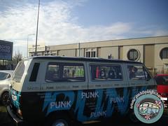 Gazzelle Punk - Bovisa (partyinfurgone) Tags: affitto album epoca evento furgone gazzelle hippie limousine milano musica noleggio promo promozione pubblicità pulmino punk spotify storico t3 vintage volkswagen vw