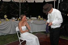 "The Garter Toss • <a style=""font-size:0.8em;"" href=""http://www.flickr.com/photos/109120354@N07/31165582147/"" target=""_blank"">View on Flickr</a>"