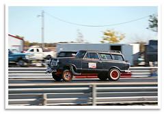 Rambler (bogray) Tags: racecar dragracer nostalgiadragracing mokandragway smokinmokan asbury mo since1962 americanhotrodreunion bigkahunas 1957rambler gasser