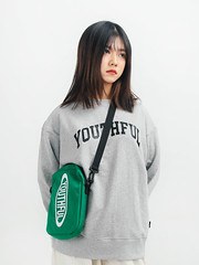 01 (7) (GVG STORE) Tags: butdeep casualcoordi unisexcasual crossbag gvg gvgstore gvgshop backpack