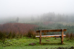 A Foggy view (mickreynolds) Tags: 2019 comayo january2019 letterkeen nx500 newport outdoors wildatlanticway wilderness nature
