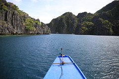 Coron.Philippines (VincenzoMonacoo) Tags: canon 6d tamron 2470 philippines palawan coron twin lagoon sea adventure travel leica nikon