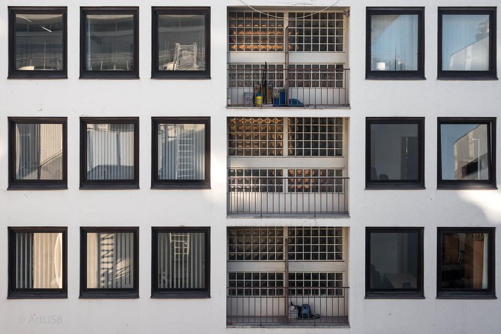 The World S Best Photos Of Fenster And Hinterhof Flickr