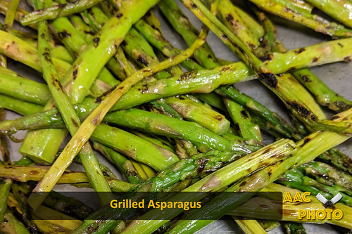 """Grilled asparagus • <a style=""""font-size:0.8em;"""" href=""""http://www.flickr.com/photos/159796538@N03/32106305688/"""" target=""""_blank"""">View on Flickr</a>"""