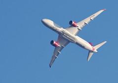 DSC_2292 Virgin Atlantic Boeing 787-9 (PeaTJay) Tags: nikond750 tamron reading lowerearley berkshire outdoors aeroplanes aircraft boeingdreamliner