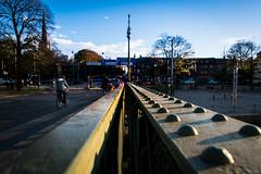 City of Gothenburg (Maria Eklind) Tags: bro höst city autumn sweden bridge gothenburg göteborg västragötalandslän sverige se