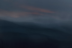 secret places (21) (birdcloud1) Tags: icm intentionalcameramovement secretplaces nightfall dreams rising hills hillsunfolding landscape landscapeimpression impression blur multipleexposure abstractlandscape longexposure painterly flagstaffdunedin aotearoa quiet soft layers canoneos80d eos80d canon70300mmlens 70300mmlens amandakeoghphotography amandakeogh birdcloud1