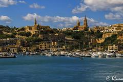 GOZO (RLuna (Instagram @rluna1982)) Tags: sliema malta island photo rluna rluna1982 travel holidays beach sea gozo comino europa dwejra sunset sunrise intagramapp europe unioneuropea victoria rabat
