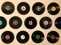 Vinyl Decor (Pennan_Brae) Tags: musiccollection music vinyladdict vinylcollection recording recordingstudio musicstudio records vinyl vinylrecords vinylrecord