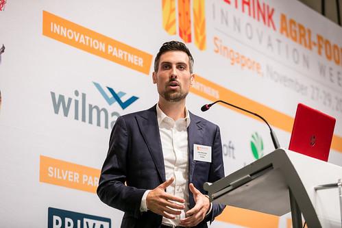 [2018.11.29] - Rethink Agri-Food Innovation Week Day 3 - 325