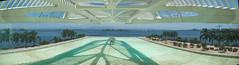 Museu do Amanhã (Serlunar (tks for 6.7 million views)) Tags: serlunar museu do amanhã panoramic panoramica rio de janeiro brazil brasil