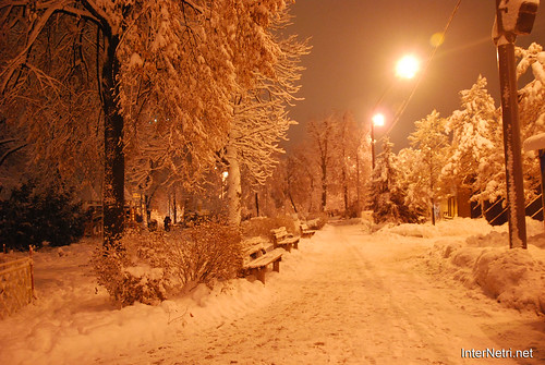 Засніжений зимовий Київ 099 InterNetri.Net Ukraine