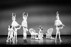 (赤いミルク) Tags: dance ballet bw stage music ダンスバレエ ステージ 音楽