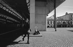 M2 + SA 21/3.4 (Toreno.) Tags: street epson4990 epson selfdevelopment monotone monochrome blackandwhite film kodak leica leicam2 angulon21mm superangulon superangulonm2134