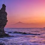 Sunrise @ Playa de Caleta thumbnail