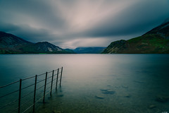 Railing (Rico the noob) Tags: 2018 d850 lakedistrict 2470mm nature water mountains outdoor hills 2470mmf28 clouds trees published tree travel forest stones dof sky lake uk longexposure landscape mountain