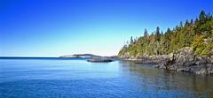 """SUPERIOR"" SHORELINE, LAKE SUPERIOR near WAWA, ONTARIO, CANADA, ACA PHOTO (alexanderrmarkovic) Tags: superiorshoreline lakesuperiornearwawa ontario canada acaphoto"