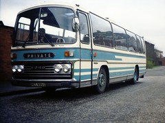 Ford R1014 Plaxton Supreme, RES 895S (miledorcha) Tags: ford r1014 rseries 10m front engined plaxton supreme 45 seater res895s charles riddler coach coaches arbroath angus psv pcv smt glasgow dealer sales lightweight independent basic spec manual door step entrance engine cover bump scotland north east coast