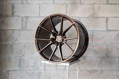 ANRKY Wheels- AN12 SeriesONE Monoblock (anrkywheels) Tags: anrky anrkywheels an12 seriesone monoblock forged wheels s1series series1 lamborghini huracan hre lightweight fitment