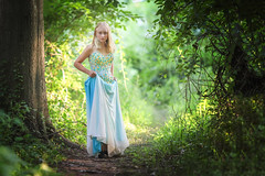 Sydney Haze (Pat Boyle Portraits) Tags: kenilworth girl sydney green photography jersey dress
