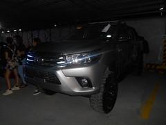 DSCN4509 (renan sityar) Tags: toyota san pablo laguna inc alaminos car hilux pickup modified