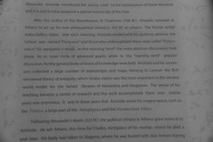 DSC_1526 (Kent MacElwee) Tags: athens greece attica europe aristotle philosophy philosopher peripateticschool 335bc aristotleslyceum plato socrates history ancientgreece