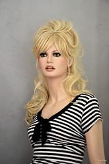 BB (Terry Minella) Tags: mannequin celebrity famous lifesize photo sculpture brigittebardot