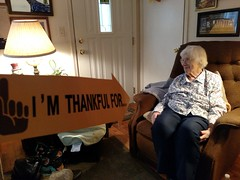 Thanksgiving 1 - 10 (Aunt Owwee) Tags: 365the2018edition 3652018 day326365 22nov18