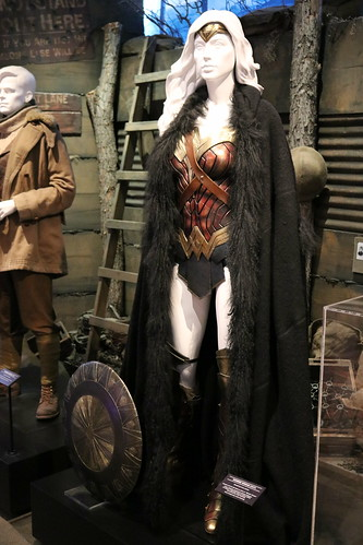 "Diana / Wonder Woman costume from Wonder Woman (2017) • <a style=""font-size:0.8em;"" href=""http://www.flickr.com/photos/28558260@N04/44374058210/"" target=""_blank"">View on Flickr</a>"