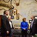 Governor Meets with Congressional Delegation