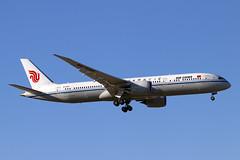 B-1467 (JBoulin94) Tags: b1467 airchina air china boeing 7879 dreamliner beijing capital international airport pek zbaa john boulin