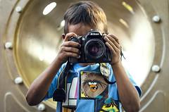 Aprendiendo (ivnpourtous) Tags: portrait portraiture portraits retrato retratos retratista migrantes niñosmigrantes nikon nikonistas méxico cdmx caravanamigrante niño niños child children kids kid