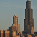 USA - Illinois - Chicago - Willis Tower