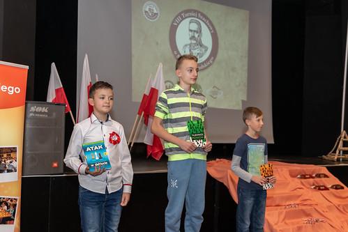 VIII Turniej Szachowy o Szablę Piłsudskiego-301
