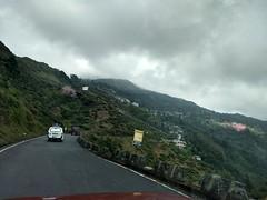 Way to Darjeeling (freelance.travels) Tags: darjeeling nature budget tour endless road