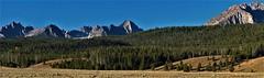Gonna' Be A Beautiful Day.... (The VIKINGS are Coming!) Tags: idaho rockies wilderness sawtooths elk deer eagles bare nakedbeauty blueskies hiking trekking mountainlion