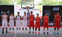 3x3 FISU World University League - 2018 Finals 286 (FISU Media) Tags: 3x3 basketball unihoops fisu world university league fiba
