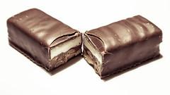 IMG_3600-2 (gidlark) Tags: flickrfriday split food dessert chocolate