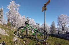 The Ground Is Still A Little Too Green (29in.CH) Tags: fall autumn fatbike ride 18112018 44bikes snakedriver