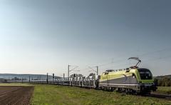 054_2018_09_28_Retzbach-Zellingen_ES_64_U2_-_080_6182_580_DISPO_MRCE_CargoServ_mit_Autotransportzug ➡️ Gemünden (ruhrpott.sprinter) Tags: ruhrpott sprinter deutschland germany allmangne nrw ruhrgebiet gelsenkirchen lokomotive locomotives eisenbahn railroad rail zug train reisezug passenger güter cargo freight fret retzbachzellingen bayern unterfranken mainspessart brll byb db dbcsc dispo egp eloc hctor lm loc meg mt nesa öbb pkpc rhc rpool rtb sbbcargo slg setg xrail 0425 1016 1116 1211 1293 3364 5370 6139 6143 6145 6152 6155 6182 6185 6186 6187 6193 8170 logo natur outddor graffiti