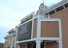 Lighthouse Cinema (afagen) Tags: california pacificgrove montereypeninsula lighthousecinema cinema movietheatre lighthouse4
