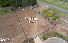 Lot 88 Rangeview Drive, Riddells Creek VIC