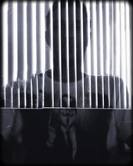 WeAllPrisoners (Je Dy) Tags: anonymous prisoner prisoners double exposure effect self portrait auto
