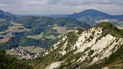 Parco Storico Monte Sole (@WineAlchemy1) Tags: emiliaromagna mountains apennines appennino marzabotto italy parcostoricomontesole landscape view panorama nationalpark