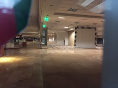 Macy's interior (closed) (RetailRyan) Tags: macys hechts interior abandoned closed dead empty former old vacant glenallen henrico va virginia