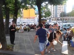 """07.07.2018 Chiesa dalle genti,Messa con i fedeli boliviani della Madonna di Urcupinia e quelli peruviani di Nostro Senor de Caciuiu con rinfresco finale (3) • <a style=""""font-size:0.8em;"""" href=""""http://www.flickr.com/photos/82334474@N06/45323327974/"""" target=""""_blank"""">View on Flickr</a>"""