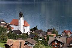 en passant....la Suisse (kiareimages1) Tags: suisse svizzera switzerland landscapes lakes mountains reflections relax