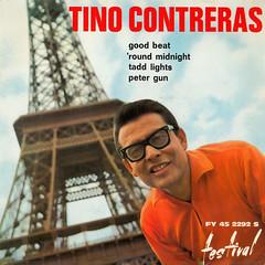 Tino Contreras - Good beat EP (oopswhoops) Tags: vinyl 45rpm mexican jazz contreras dizzy petergunn eiffel festival