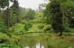 2007 UK // Gärten und Parks // Leonardslee Garden (maerzbecher-Deutschland zu Fuss) Tags: 2007 maerzbecher gb garten park garden unitedkingdom uk grosbritannien leonardsleegarden england