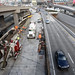 New southbound SR 99 on-ramp is almost ready for tunnel opening